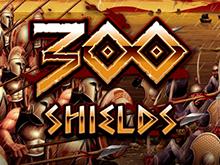 Играть онлайн в игровой автомат 300 Shields