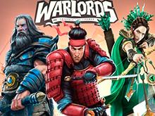 Игровой автомат Warlords - Crystals Of Power – играть онлайн