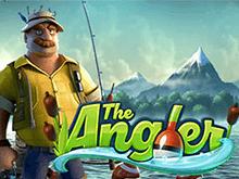 Играть в виртуальный игровой слот The Angler онлайн